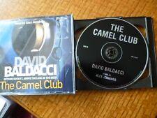 CD AUDIO - THE CAMEL CLUB - David Baldacci Disc 5 -  [DISC ONLY]
