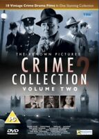 Nuovo Crimine Collection - Volume 2 DVD