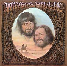 Waylon & Willie - Jennings/Nelson (2001, CD NIEUW)
