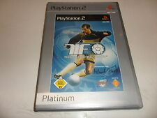 Playstation 2 ps 2 this is football 2002 (platinum) (12)