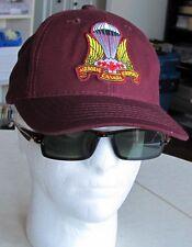 Canada Army Canadian Airborne Regiment Paratrooper Baseball Cap