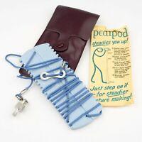 PEDIPOD camera support… by Sonovison Ltd., Staines, UK… vintage 1970's