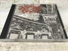 XASTHUR  THE FUNERAL OF BEING  US CD 2003 Malefic  Sunn O)))