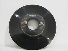 "45 RECORD 7""- THE BROWNS - COMING BACK TO YOU"