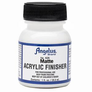Angelus finisher Matt 29,5ml (20,17€/100ml)