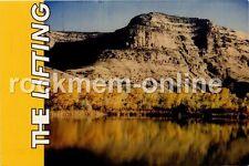 R.E.M. Fanclub Postcard The Lifting 2001