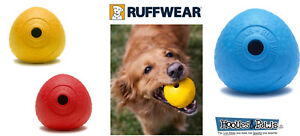 Ruffwear Gear New Huckama High-Floating Treat Dispensing Dog Pet Toy