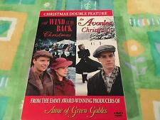 A Wind at my Back Christmas / An Avonlea Christmas - Double Pack