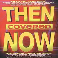 Various : Then Covered Now CD (2000) New & Sealed