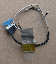 Packard Bell Easynote NM85 NM86 NM87 LCD Screen Cable 50.4GW01.012, 50.4GW01.033