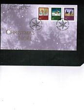 Canada 2000 Christmas Combo 95c,55, & 46 cat $4.50 #1873-5 Mnh Bk 801b