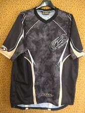 Maillot Motocross Kenny Sports technology Moto Racing cross Vintage Jersey - L