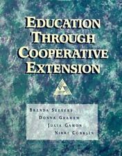 Education Through Cooperative Extension-ExLibrary