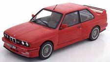 BMW M3 E30 superbe réplique 1:18 SUPERBE Diecast modèle très rare pièce de collection