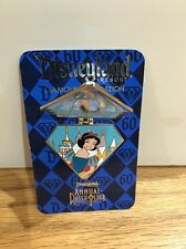 Disneyland Resort Diamond: Annual Passholder LE Pin: Snow White (DP-12)****