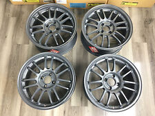 Volk Racing ClubSport II RE30 16x7 +32