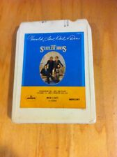 The Statler Brothers – Harold, Lew, Phil and Don 8 Track Tapes