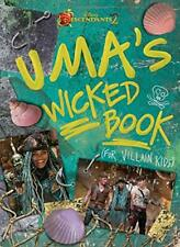 Descendants 2: Uma's Wicked Book by Disney Book Group, Disney Storybook Art Team