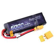 Gens ace 7.4V (5000mAh) 50C 2S1P Akku Pack LiPo XT90 Stecker Für RC Auto Buggy