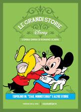 fumetto LE GRANDI STORIE DISNEY Opera Omnia di Romano Scarpa numero 47
