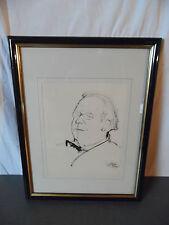 Portrait Tampon Atelier R.W. Thomas