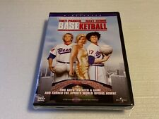 Baseketball Brand New Unopened Factory Sealed Dvd From The South Park Creators