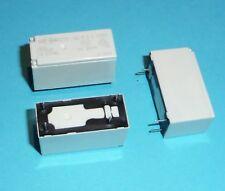 207H-1AC-F-C Coil Voltage 12V 17A 250V 105°C SONG CHUAN
