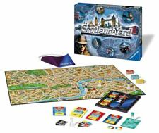 BNIB - Ravensburger SCOTLAND YARD Hunting Mr X Detective Board Game London 2014