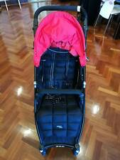 Valco Baby Zee Single Stroller Pram