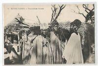 CPA AFRIQUE , GAMBIE , TOUCOULEURS WOMEN