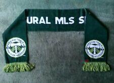 Portland Timbers Inaugural MLS Season 2011 Scarf (MLS/Timbers Army)