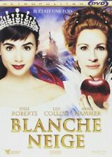 Blanche Neige (Julia Roberts,Lily Collins,Armie Hammer) DVD NEUF SOUS BLISTER