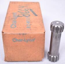 Eaton Char-Lynn Hydraulic Motor Drive for R Series 22191-000