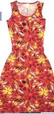 Lularoe Brand New In Package 3X Summer Dress
