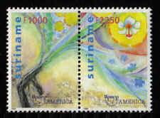 Surinam / Suriname 1999 UPAEP America MNH
