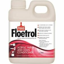 Flood Floetrol Acrylic Paint and Stain Conditioner - 4L