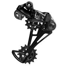 ALL NEW SRAM NX Eagle 12 Speed MTB Bike Rear Derailleur Long Cage Black