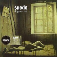 SUEDE - DOG MAN STAR (180 GR.GATEFOLD 2LP+DOWNLOAD CARD) 2 VINYL LP NEW+
