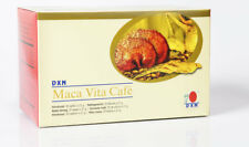 DXN Maca Vita Café - caffè sano con Maca, Ginseng, Ganoderma