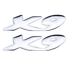 Piaggio MP3 125,250,400 2006-08 Front Radiator Grill Stickers Decals New 652799