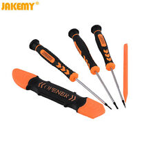 JM-i84 Pro 7in1 Screwdriver Disassembling Repair Open Tool Set For iPhone Apple