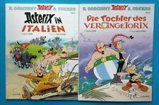 Comics Asterix & Obelix Sammlung Band 37 + 38 Neu  1A absolut TOP Softcover