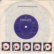 THE NEW SEEKERS Never Ending Song Of Love / Cincinatti 45