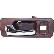 NEW FRONT LEFT SIDE INTERIOR DOOR HANDLE FITS 1990-93 HONDA ACCORD HO1352111