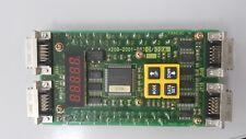 FANUC SPINDLE PCB A20B-2001-0830/02B