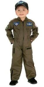 BOYS AIRFORCE PILOT COSTUME/BOOK WEEK