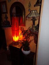 Orientalische  Marokkanische, märchenhafte Stehlampe Hennalampe Nr. 119  NEU