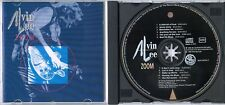 ALVIN LEE Zoom 1992 SWITZERLAND CD TOP! rare black Label 1press TEN YEARS AFTER