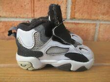 Toddler Boys Size 4 Nike Speed Turf Sneakers (535737 001) - Gray Black