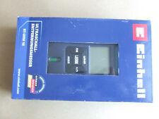 Ultraschall Entfernungsmesser Genauigkeit : Ultraschall entfernungsmesser in lasermessgeräte günstig kaufen ebay